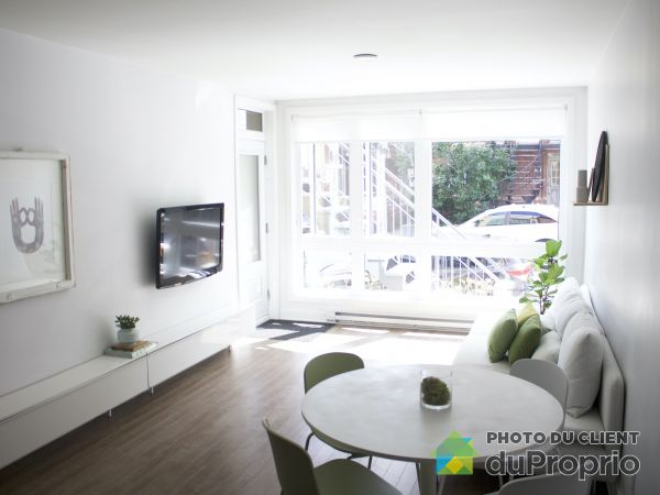 4051 avenue de l'Hôtel-de-Ville, Le Plateau-Mont-Royal for rent