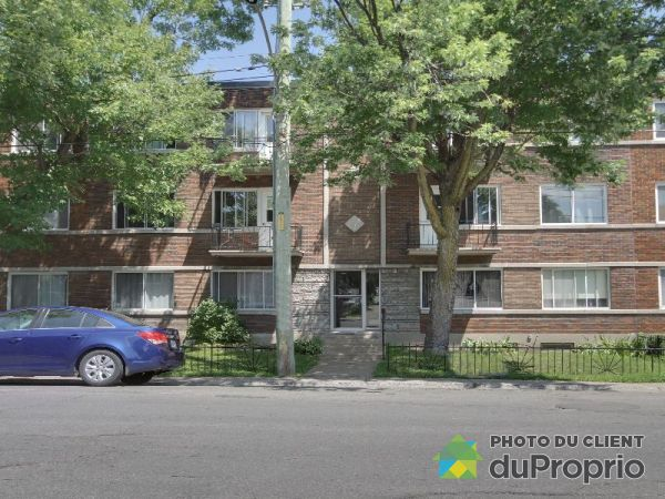4-965 rue St-Donat, Mercier / Hochelaga / Maisonneuve for rent