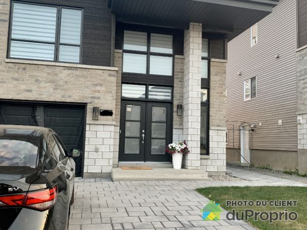 A-5052 rue Cherrier, Chomedey for rent