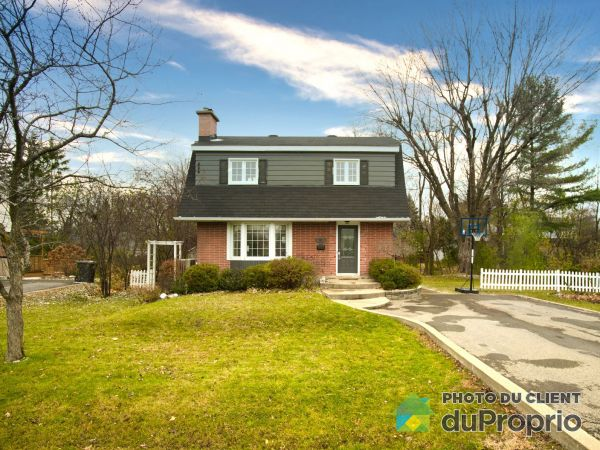 82 rue Charleswood, Beaconsfield / Baie-D'Urfé for rent
