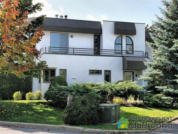 1219 rue des Grands Ducs, Longueuil (Vieux-Longueuil) for rent