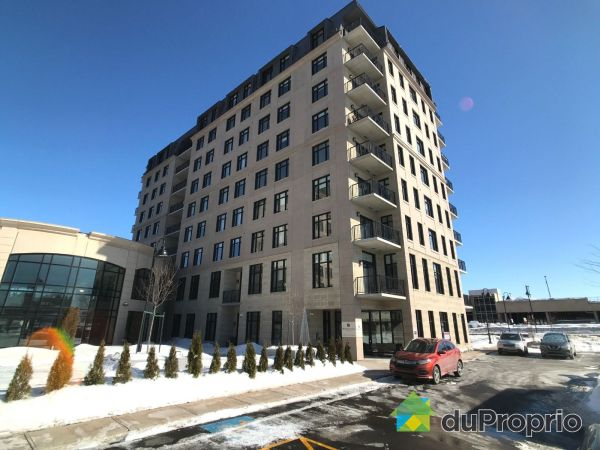 851-11 Place de la Triade, Pointe-Claire for rent