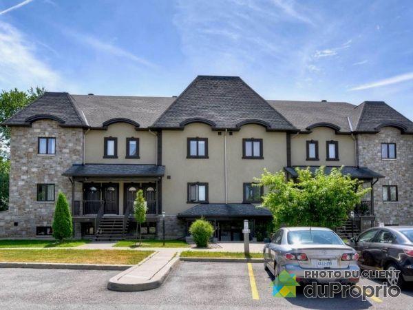 3-107 rue d'Augusta, Gatineau (Aylmer) for rent
