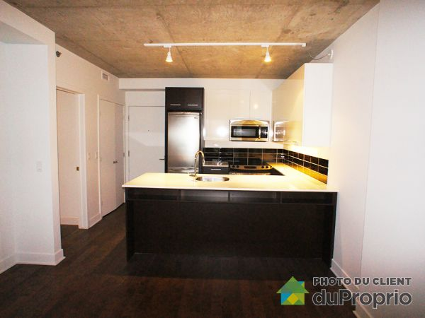 203-1010 rue William, Griffintown for rent