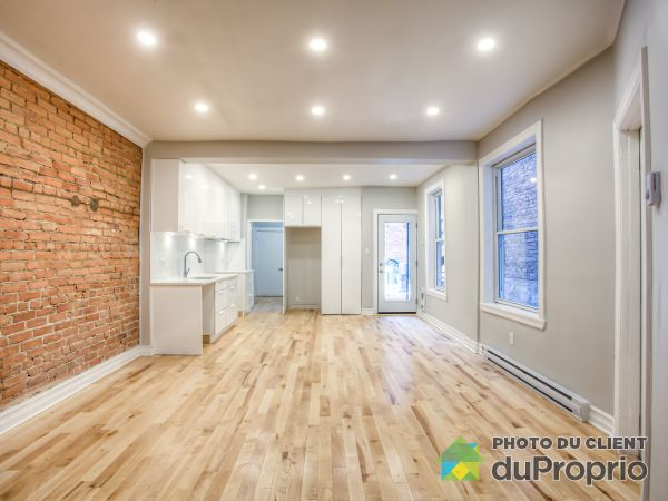 778 avenue de l'Épée, Outremont for rent