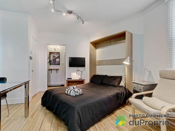 202-39, rue D'Auteuil, Vieux-Québec à louer