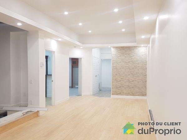 7015 rue Drolet, Rosemont / La Petite Patrie for rent