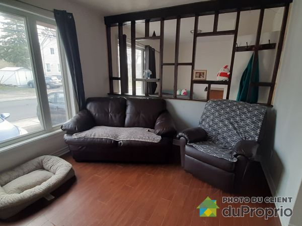615 rue Saint-Joseph, Lévis for rent