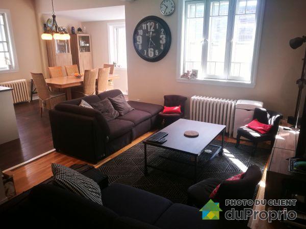 5855 rue de Terrebonne, Côte-des-Neiges / Notre-Dame-de-Grâce for rent