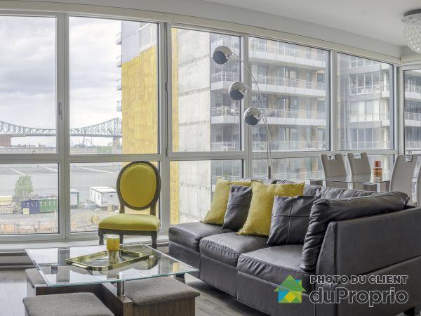 365 rue Saint-André, Ville-Marie (Centre-Ville et Vieux Mtl) for rent