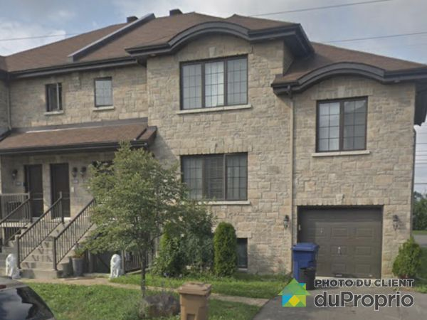 5336 rue Jacques Plante, Chomedey for rent