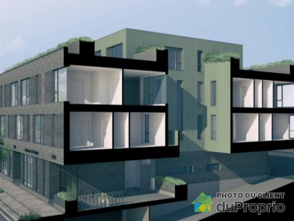 7400 rue St-Hubert, Villeray / St-Michel / Parc-Extension for rent
