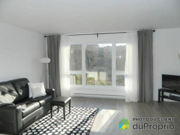 9665 Saint-Hubert, Ahuntsic / Cartierville for rent