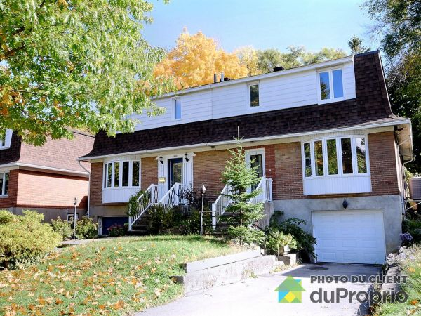 440 rue Greenoch, Mont-Royal for rent