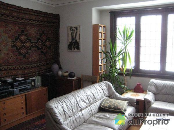 4891 avenueGrosvenor, Côte-des-Neiges / Notre-Dame-de-Grâce for rent