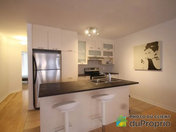 5250 Rue Resther, Le Plateau-Mont-Royal for rent