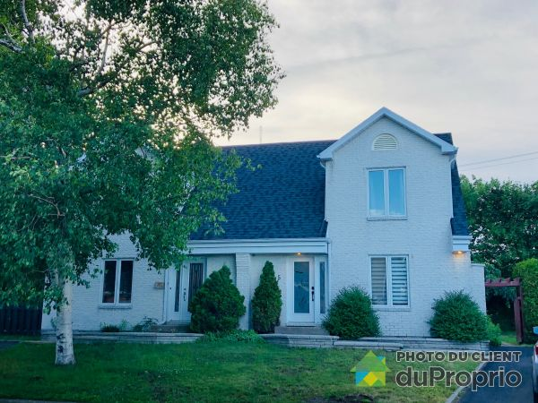 7075 rue Louise-Carrier, Lévis for rent