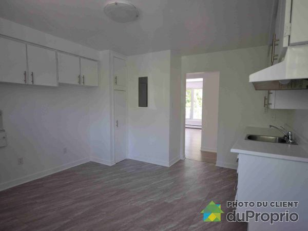 2025 avenue Bergemont, Limoilou for rent