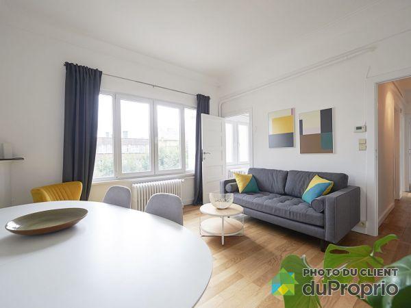 39-83 Rachel E, Le Plateau-Mont-Royal for rent