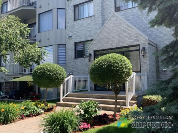 203-5250 Rue riviera, Pierrefonds / Roxboro for rent