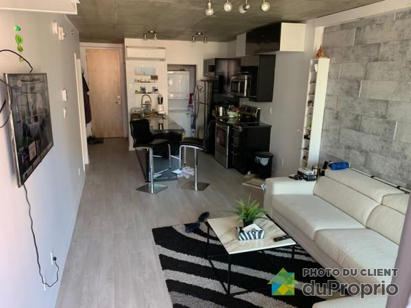 506-190 rue Murray, Griffintown for rent
