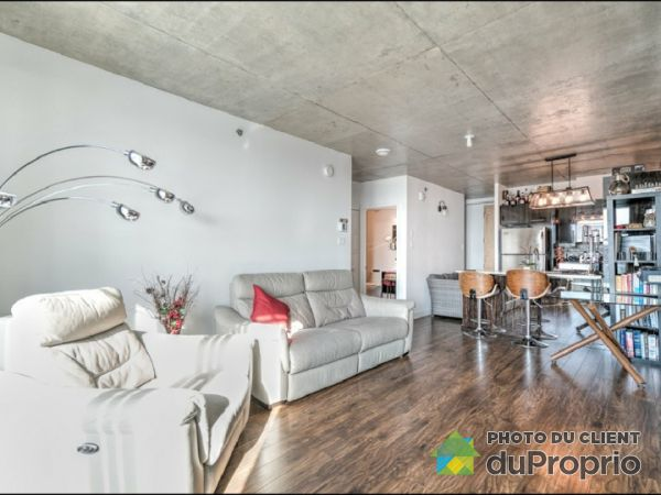 1404-190 rue Murray, Griffintown for rent