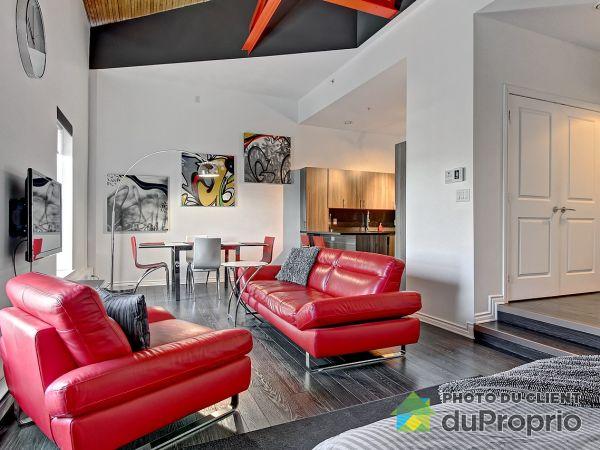 609-598 8e Avenue, Limoilou for rent