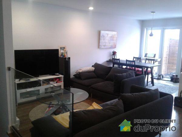 5-4452 rue de la Roche, Le Plateau-Mont-Royal for rent