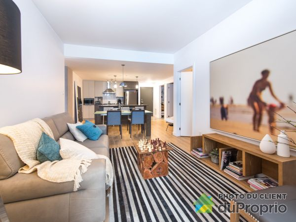 105-2575 rue Lionel-Audet, Beauport for rent