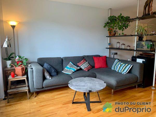 5875 rue Boyer, Rosemont / La Petite Patrie for rent
