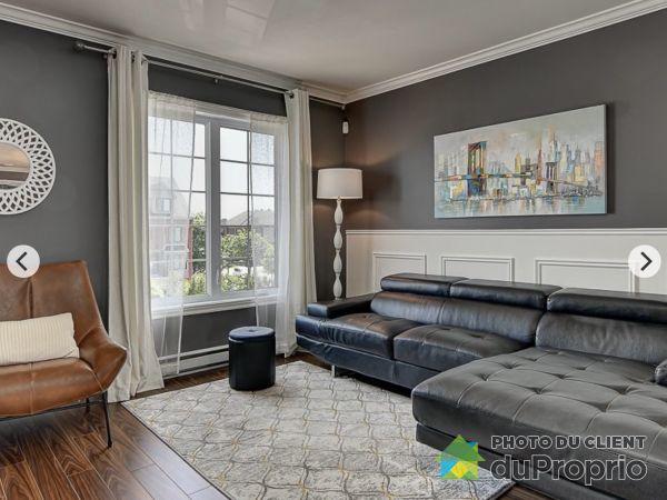 598 rue Étienne-Lavoie, Ste-Dorothée for rent