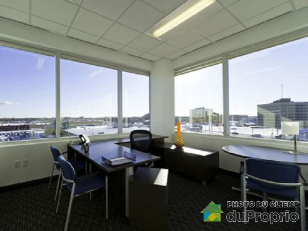 4th Floor-6500 TransCanada Service Rd, Pointe-Claire for rent