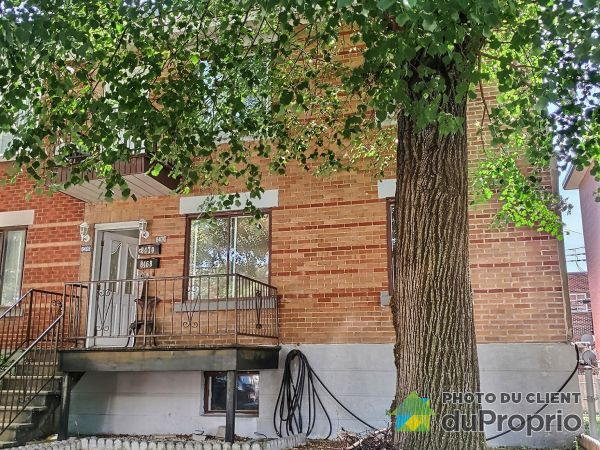 8468 avenue Querbes, Villeray / St-Michel / Parc-Extension for rent
