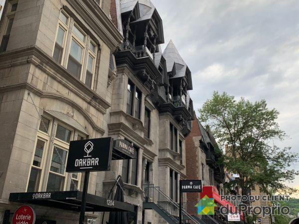 1212 rue Bishop, Ville-Marie (Centre-Ville et Vieux Mtl) for rent