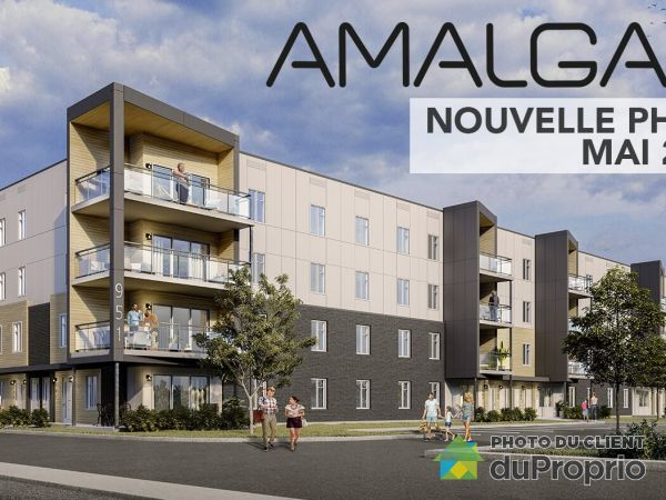 Apartment - 116-931 Rue de l?École, St-Romuald for rent