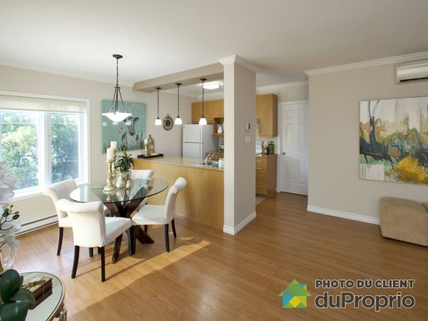 205 rue Laurier - 3½, Gatineau (Hull) for rent