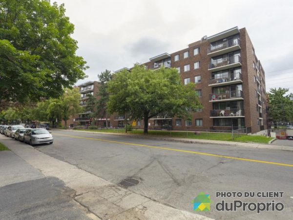 10250 avenue du Bois-de-Boulogne, Ahuntsic / Cartierville for rent