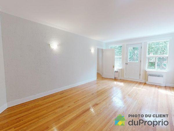 5015 avenue Clanranald, Côte-St-Luc / Hampstead / Montréal-Ouest for rent