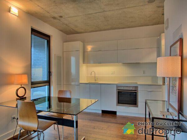 1007-738 rue St-Paul O, Ville-Marie (Centre-Ville et Vieux Mtl) for rent