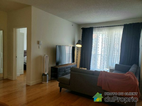 605-1600 rue Saint-Louis, Saint-Laurent for rent