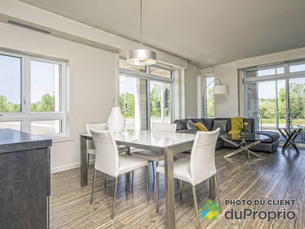 604-3300 rue Jean-Le Sueur, Beauport for rent