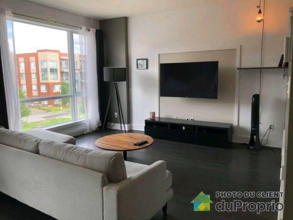 303-5965 rue de la Tourbière, Longueuil (St-Hubert) for rent
