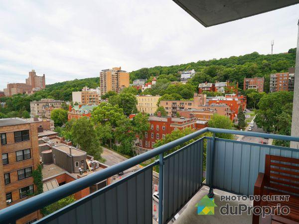 1260 avenue du Dr Penfield, Ville-Marie (Centre-Ville et Vieux Mtl) for rent
