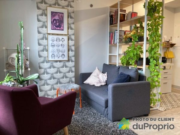 803-1795 rue Berri, Ville-Marie (Centre-Ville et Vieux Mtl) for rent