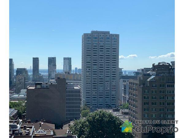1005-1400 avenue des Pins Ouest, Ville-Marie (Centre-Ville et Vieux Mtl) for rent