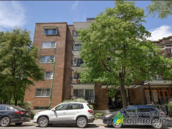 104-1295 avenue Lajoie, Outremont for rent