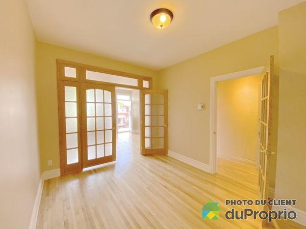 874 rue Rielle, Verdun for rent