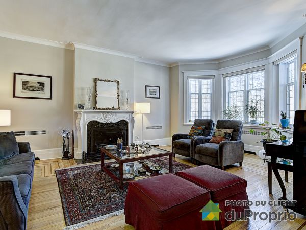 1440 avenue Lajoie, Outremont for rent