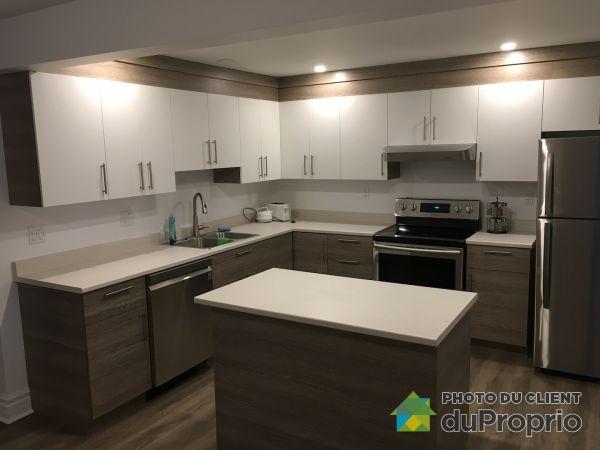 6532 2e Avenue, Rosemont / La Petite Patrie for rent