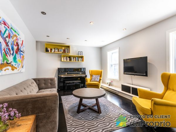 5225 rue Turcot, Le Sud-Ouest for rent